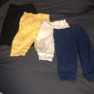 Other - Baby 6-9 month pants bundle great condition
